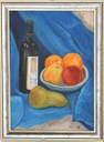 Stilleben frukt